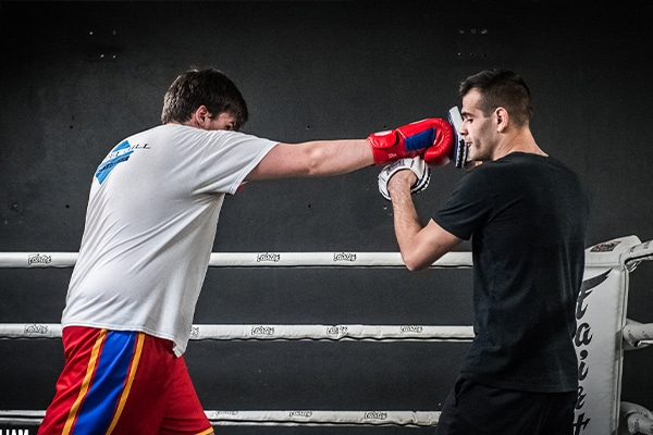 Boxing Gym Melbourne